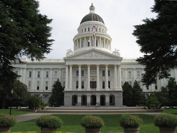 State Capitol