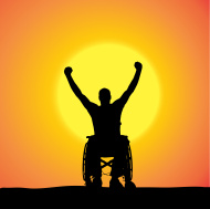 employment wheelchair victory